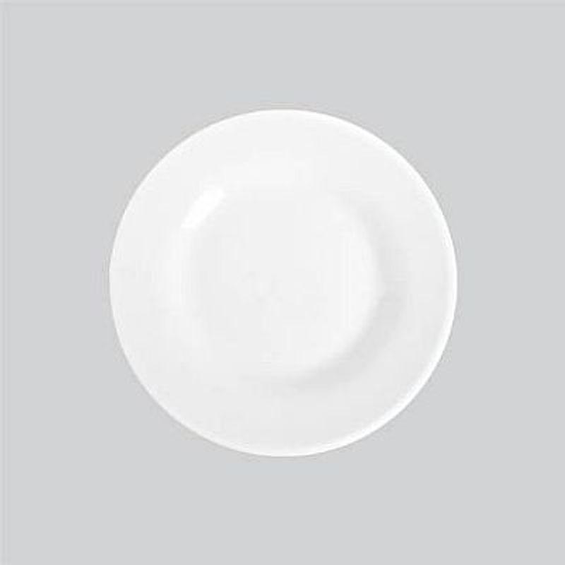 Caixa 12 Pratos Sobremesa  Menu 19cm - Nadir
