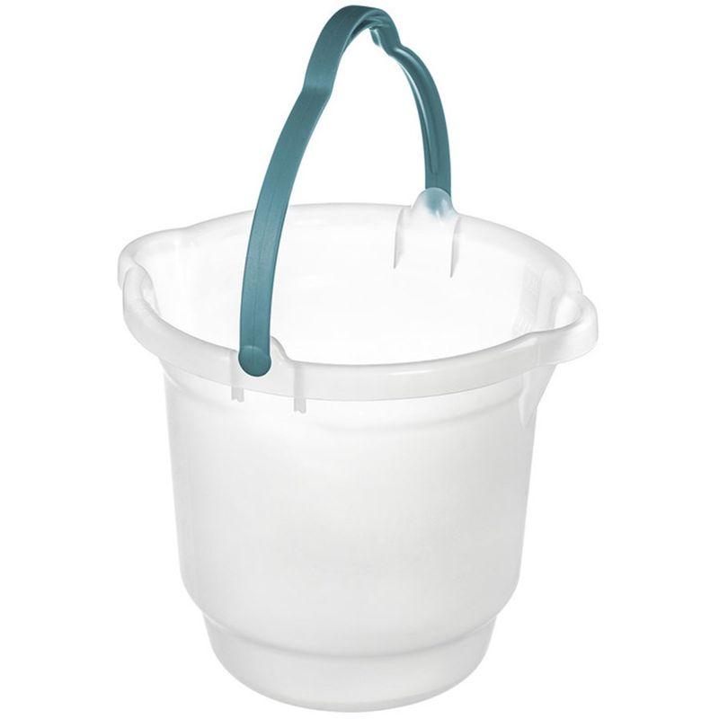 Balde plástico 12 litros – Sanremo