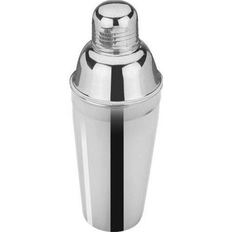 Coqueteleira Inox 500 ml – GP Inox