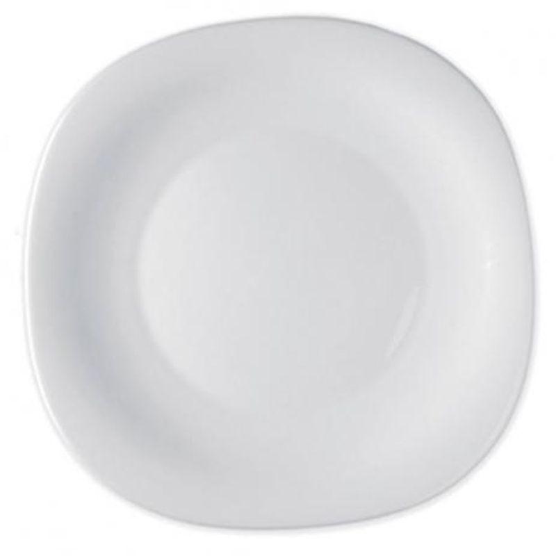 Prato Raso Parma Bormioli Branca 27 cm - Dayhome