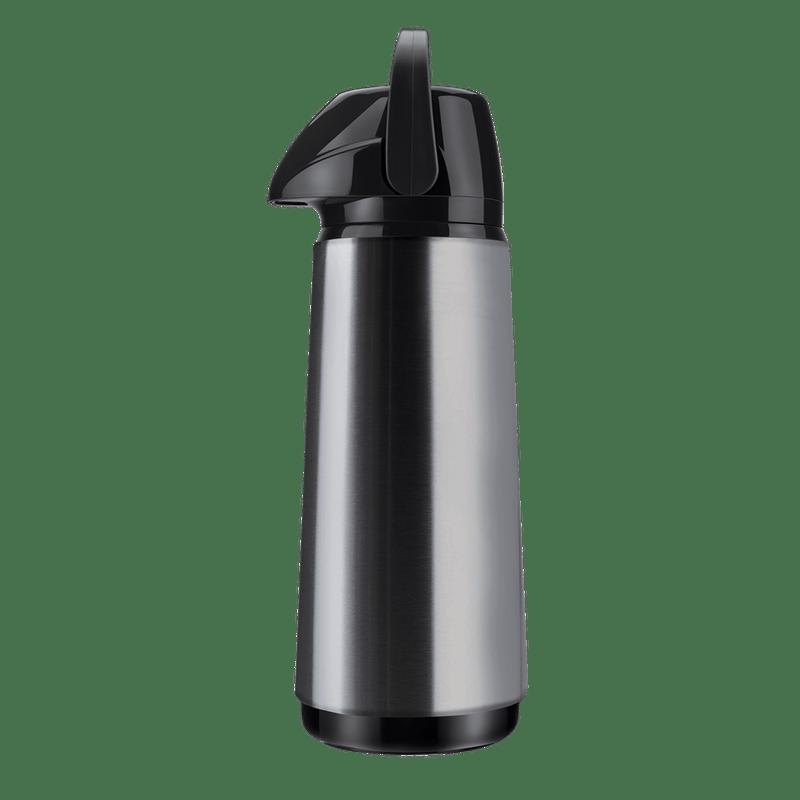Garrafa Térmica Pressão 1,8 Litros Inox - Invicta