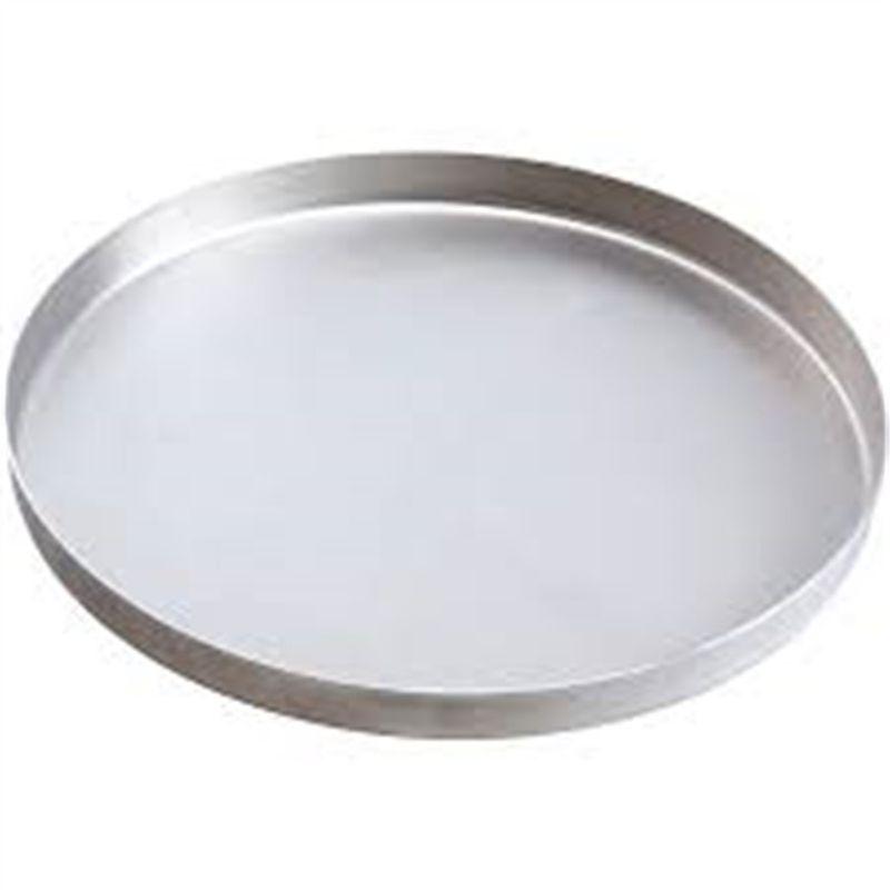 Forma Pizza 25 Cm Aluminio Dicon