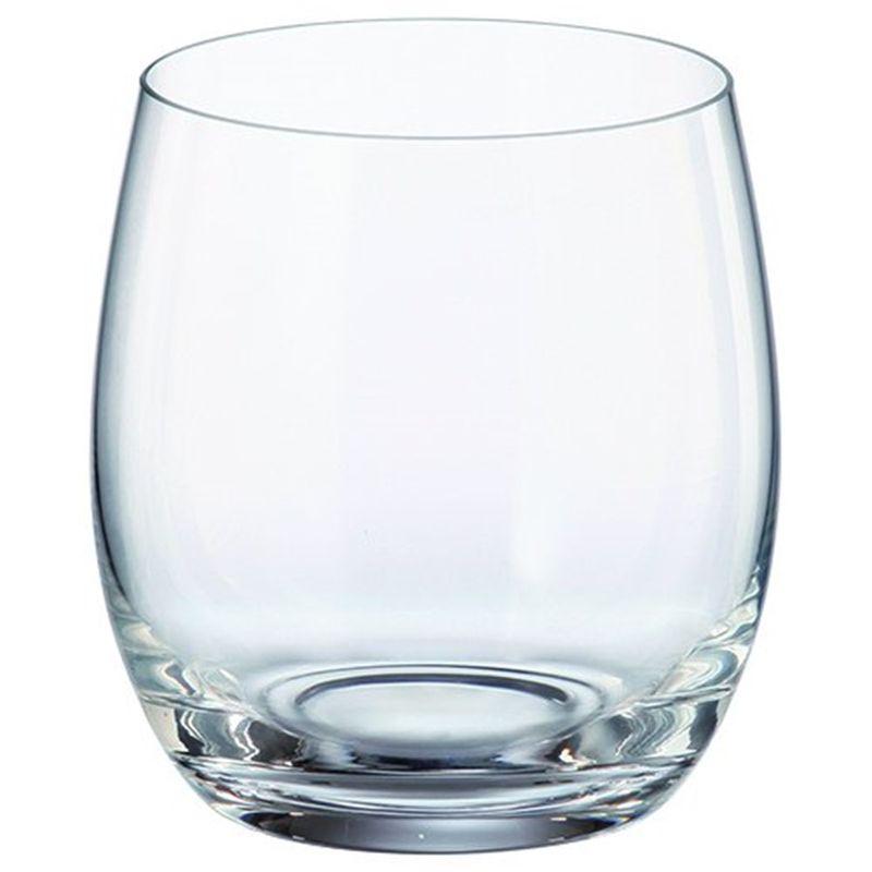 Jogo Copos Whisky 6 Peças 410ml Pollo