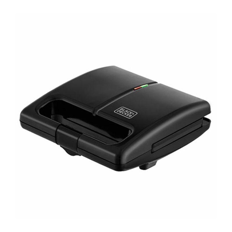 Grill Eletrico 700 W - Black & Decker