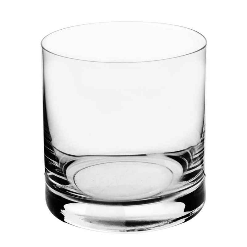 Jogo Copos Whisky 6 Peças 410 ml - Bohemia
