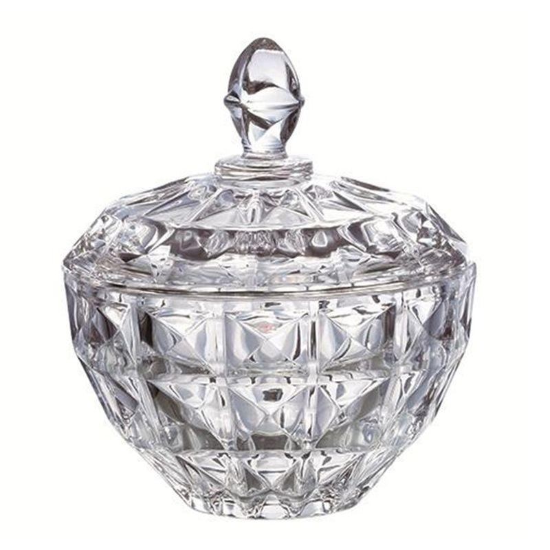 Bomboniere Cristal Ecologico 18 Cm - Full Fit