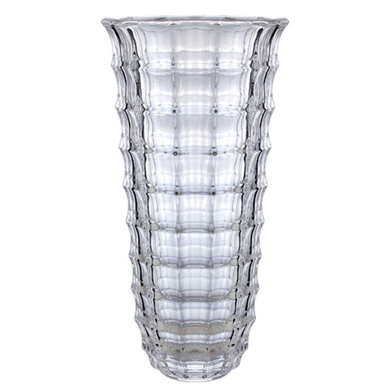 Vaso Cristal  30 Cm Square - Full Fit