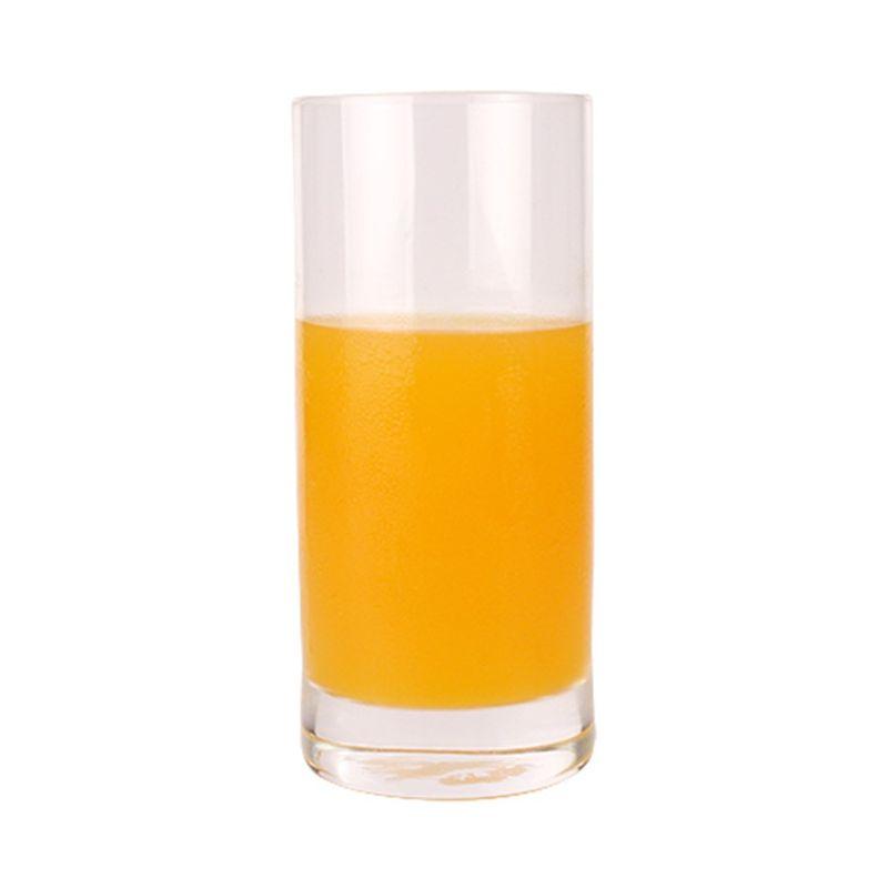 Jogo Copos Cristal 6 Peças Barware - Full Fit