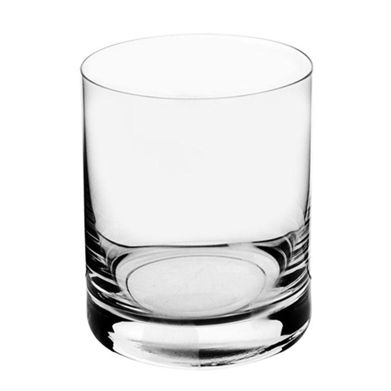 Jogo Copo Cristal 6 Peças Otr 320 Ml - Bohemia